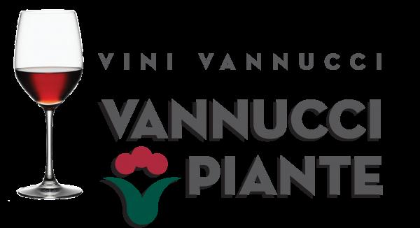 Vin Vannucci Logo verticale